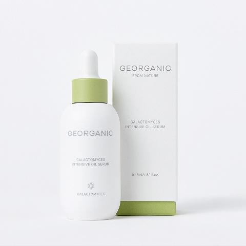 Geogranic Galactomyces Intensive Oil Serum