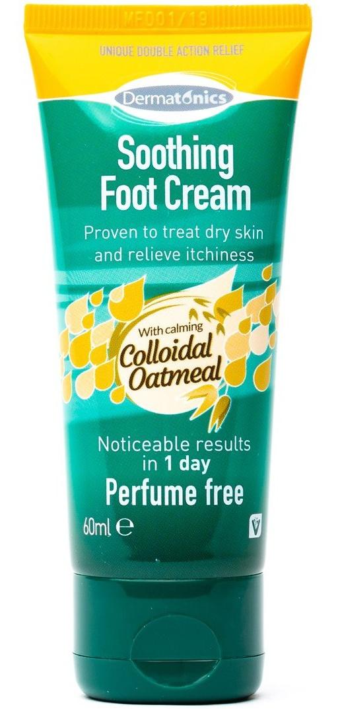 Dermatonics Soothing Foot Cream
