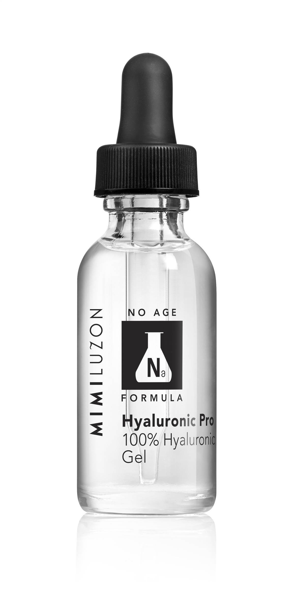 Mimi Luzon 100% Pure Hyaluronic Gel