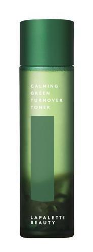 Lapalette Beauty Calming Green Turnover Toner