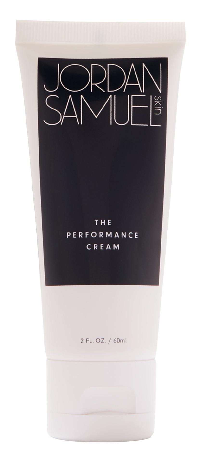 Jordan Samuel The Performance Cream