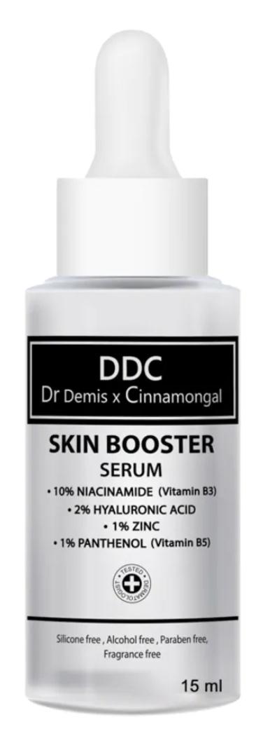 DDC Dr Demis x Cinnamongal Skin Booster Serum