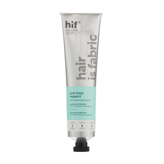 hif (Hair is Fabric) Anti-Frizz Support