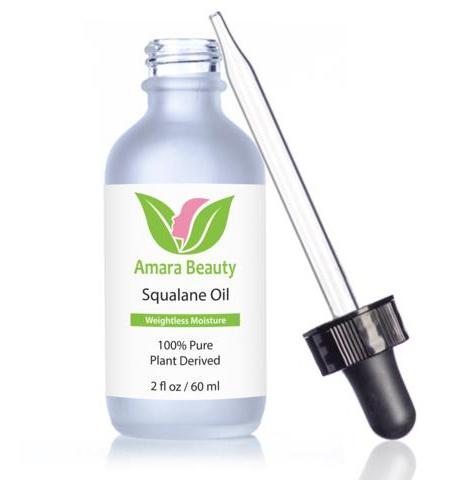 Amara Beauty Squalane Oil