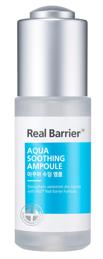 Atopalm Real Barrier Aqua Soothing Ampoule