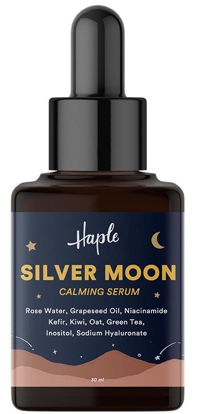 haple Silvermoon Calming Serum