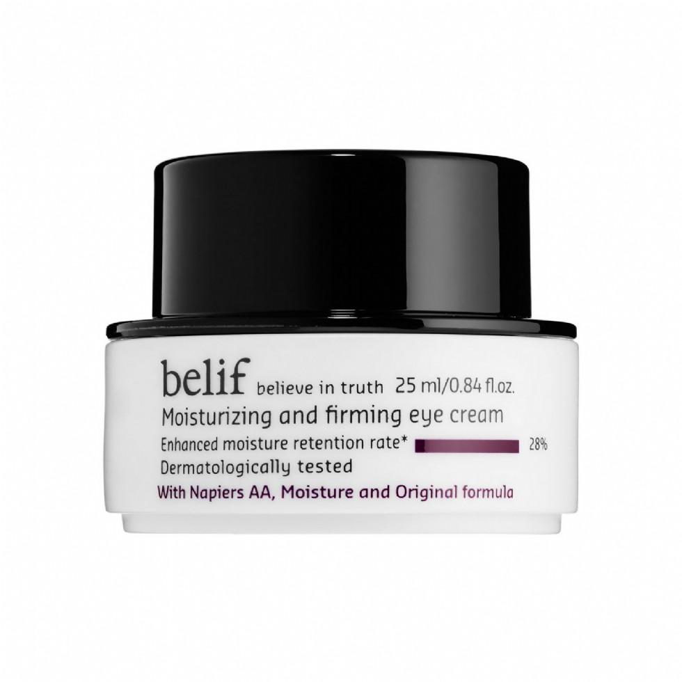 Belif Moisturizing And Firming Eye Cream