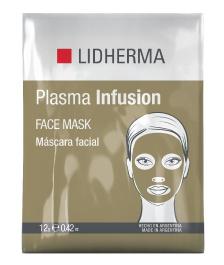 Lidherma Plasma Infusion Face Mask