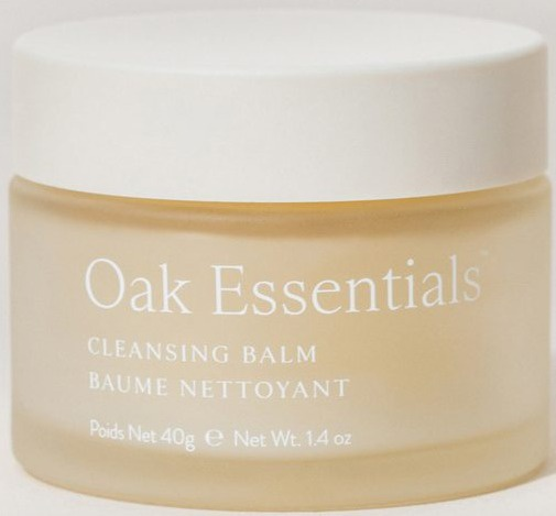 Oak Essentials Cleansing Balm