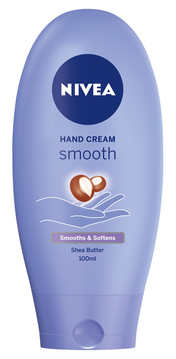 Nivea Hand Cream Smooth