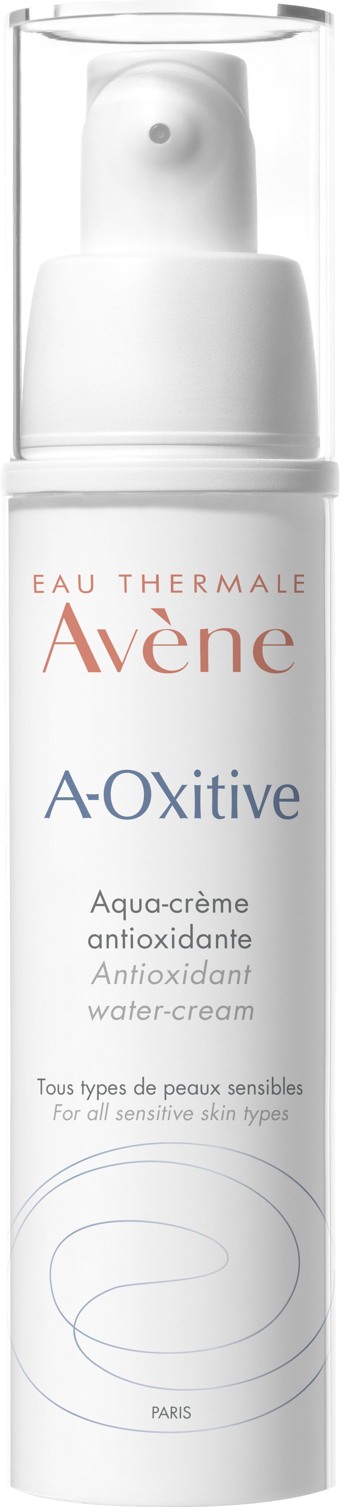 Avene A-Oxitive Antioxidant Water Cream