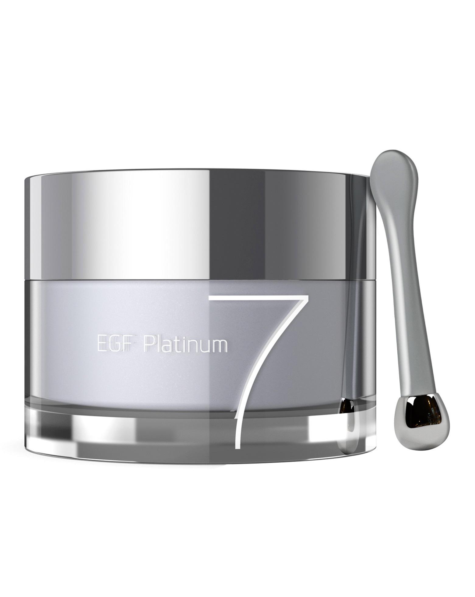 Nurse Jamie EGF Platinum 7 Rejuvenating Facial Cream