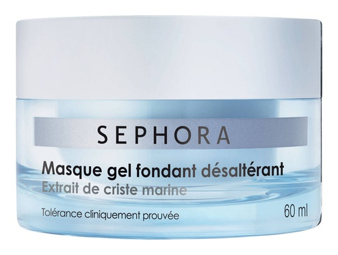Sephora Gel Mask Hydrating &Quenching