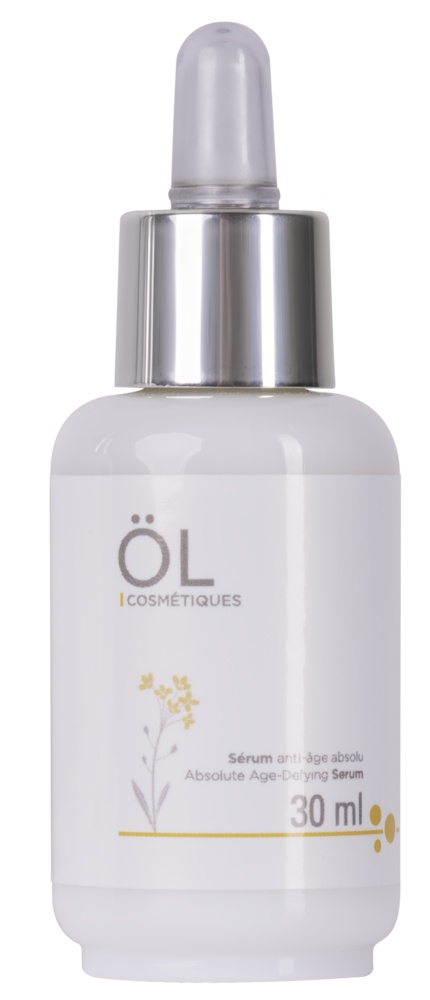 ÖL Cosmétiques Absolute Age-Defying Serum