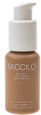 Miccilo Full Coverage Soft Matte Foundation