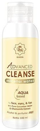 Viva Cosmetics Advanced Cleanse Micellar Water
