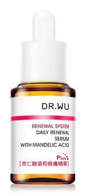 Dr. Wu Daily Renewal Serum With Mandelic Acid
