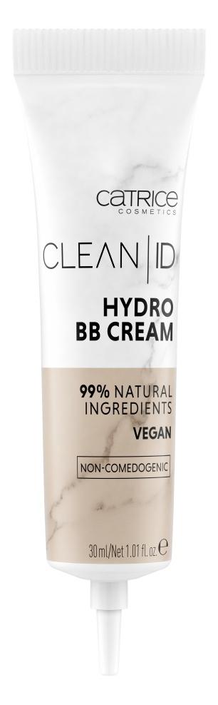Catrice Blemish Balm Clean Id Hydro Bb Cream - 010 Light