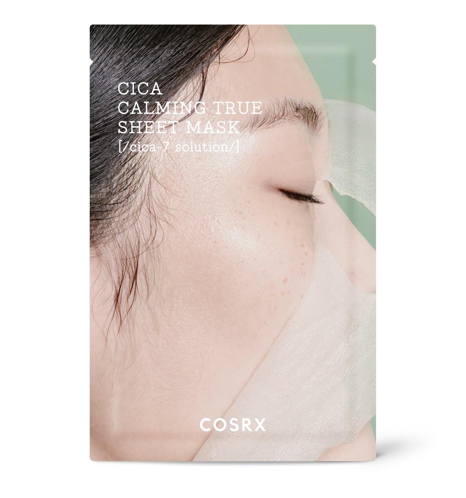 COSRX Cica Calming True Sheet Mask