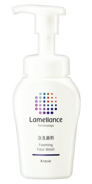 Lamellance Foaming Face Wash
