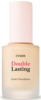 Etude House Double Lasting Cover Foundation SPF 50+ Pa++++