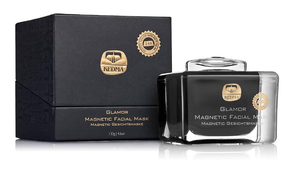 Kedma Glamor Magnetic Mask - Anti-Ageing