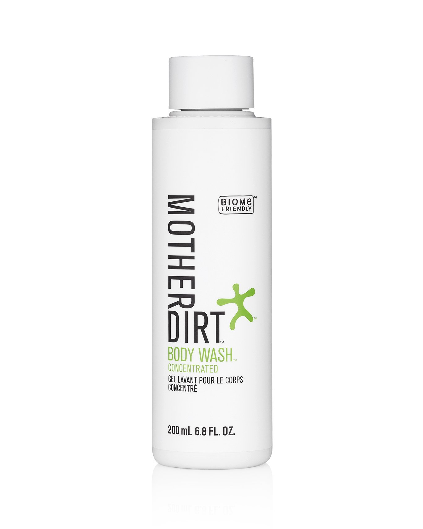 Mother Dirt Biome-Friendly™ Body Wash
