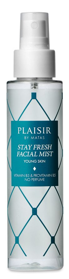 Plaisir by Matas Stay Fresh Facial Mist