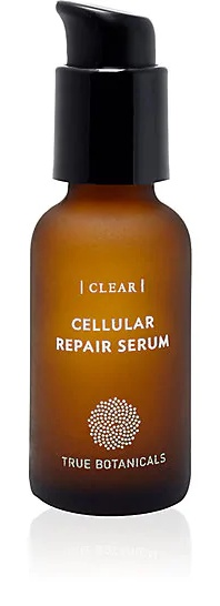 TRUE BOTANICALS Clear Cellular Repair Serum