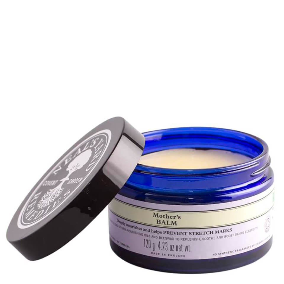 Neal's Yard Remedies Organic Mother's Balm