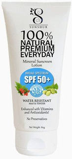 Sunshur Natural Premium Everyday