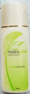 Naavagreen Milk Cleanser