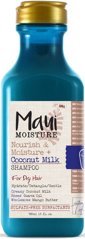 Maui moisture Nourish & Moisture + Coconut Milk
