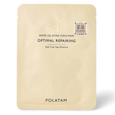Polatam Water Gel Extra Force Optimal Repairing Mask