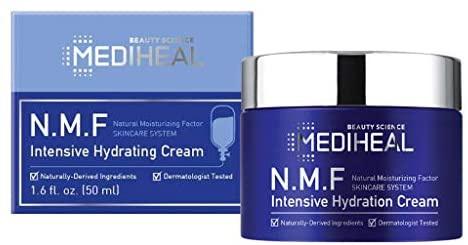 Mediheal N.M.F Intensive Hydrating Cream