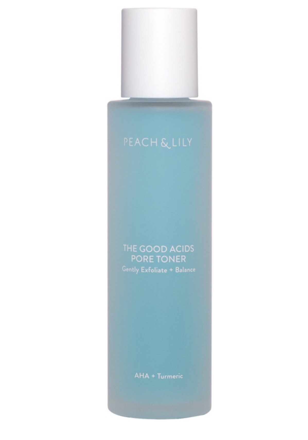 Peach & Lily The Good Acids Pore Toner