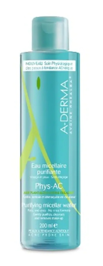 A-Derma Phys-Ac Micellar Water