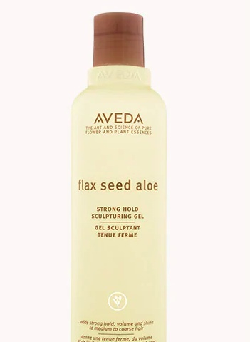 Aveda Flax Seed Aloe Strong Hold Sculpting Gel