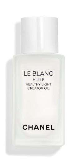 Chanel Le Blanc Healthy Light Creator Oil