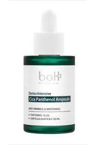 Botanic Heal boH Derma Intensive Cica Panthenol Ampoule