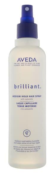 Aveda Brilliant Medium Hold Hair Spray