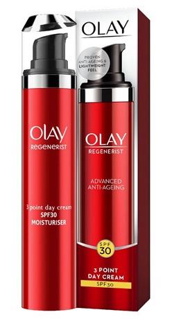 Olay Regenerist 3 Point Day Cream Spf 30