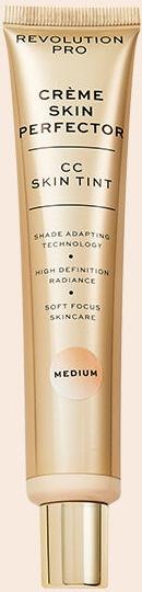 Revolution Pro CC Perfecting Skin Tint