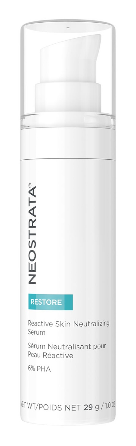 Neostrata Reactive Skin Neutralizing Serum