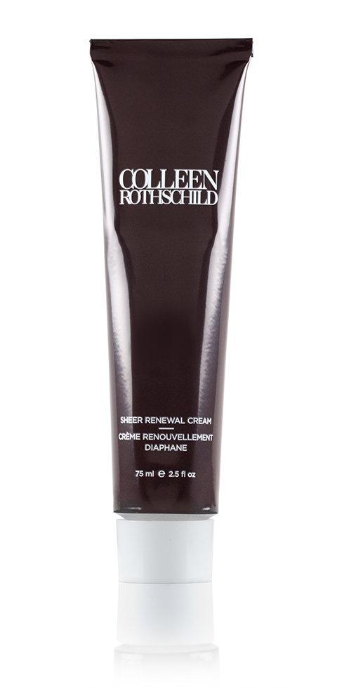 Colleen Rothschild Sheer Renewal Cream