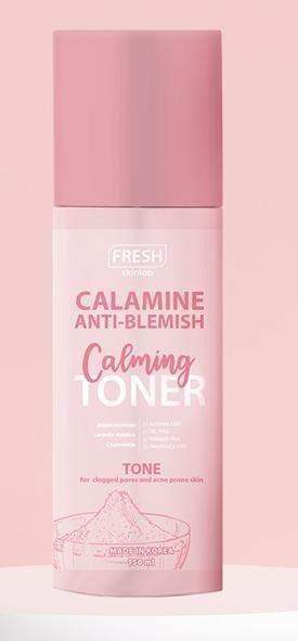Fresh Skinlab Calamine Anti Blemish Toner