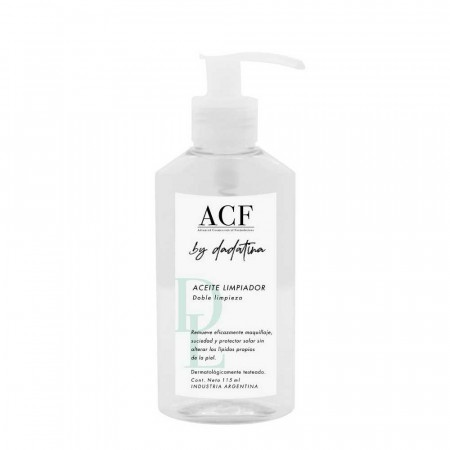 ACF by dadatina Aceite Limpiador