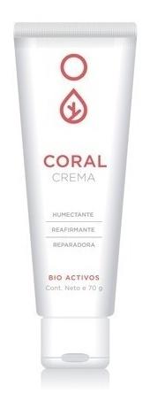 Icono Coral Crema