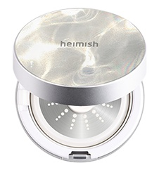 Heimish Aqua Sun Metal Cushion SPF50+ Pa++++