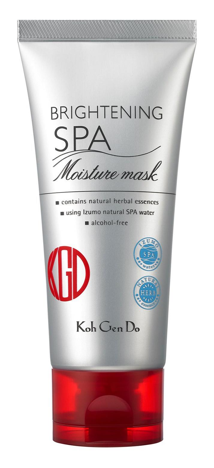 Koh Gen Do Brightening Moisture Mask